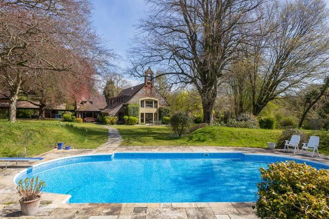 5 bed detached house for sale in Turville Heath, Henley-On-Thames RG9