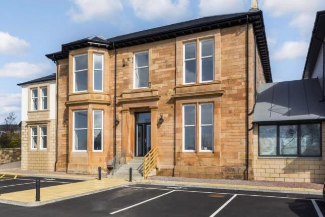 2 bed flat for sale in West Abercromby Street, Abercromby Street, Helensburgh G84