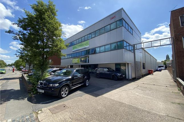 Thumbnail Warehouse to let in Torrington Avenue, Coventry, West Midlands