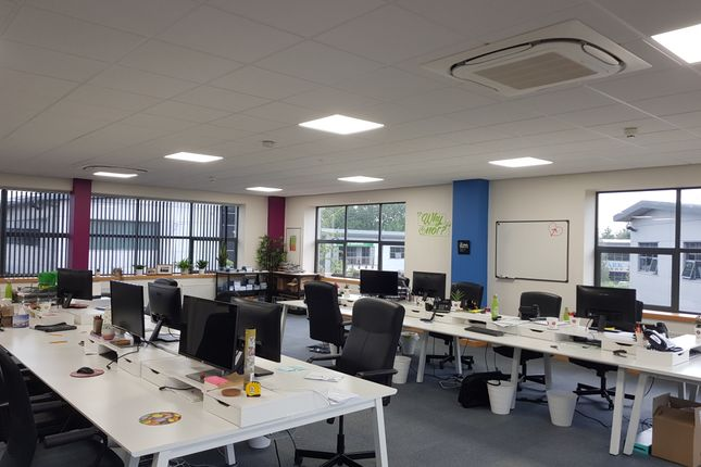 Thumbnail Office for sale in Kings Business Park, Liverpool