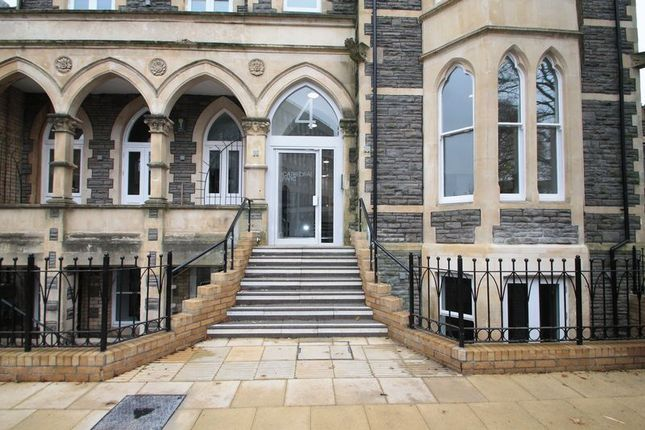 Thumbnail Property to rent in Cathedral Road, Cardiff