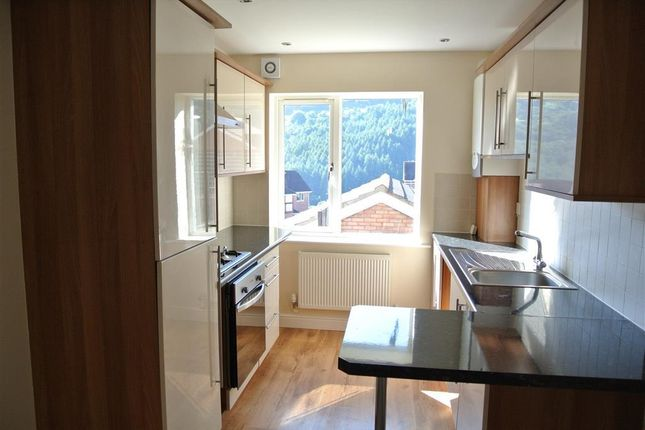 Thumbnail Property to rent in Woodside Walk, Wattsville, Risca