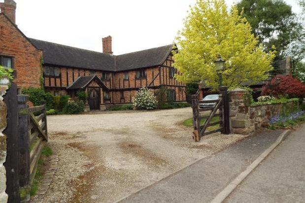 Thumbnail Studio to rent in Appleby Magna, Swadlincote