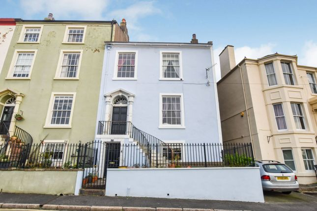 Thumbnail Town house for sale in Foxhouses Road, Whitehaven