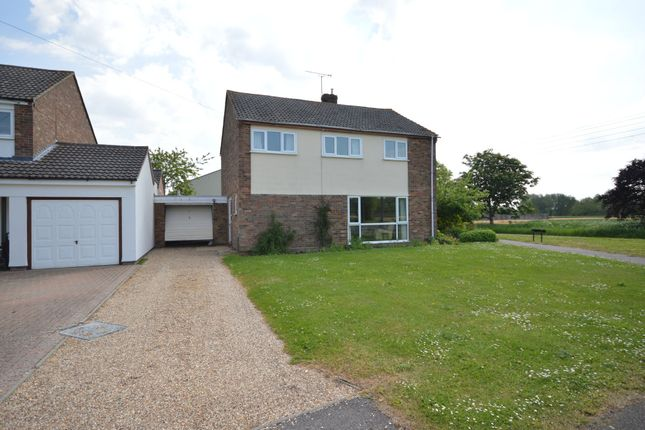 Thumbnail Detached house for sale in Orchard Close, Copford, Colchester