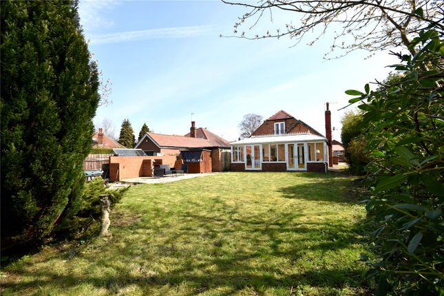 Thumbnail Bungalow for sale in Link Road, Cottingham, East Riding Of Yorkshire
