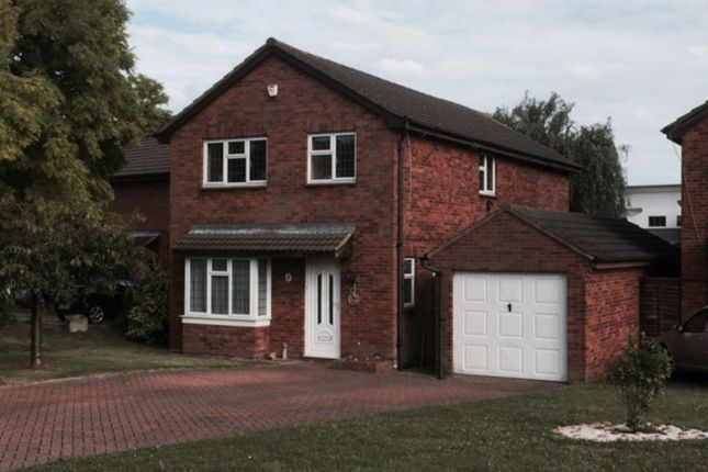 Thumbnail Terraced house to rent in Satis Avenue, Sittingbourne