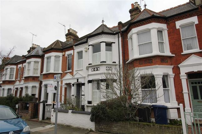 Thumbnail Land for sale in Huntingdon Road, London