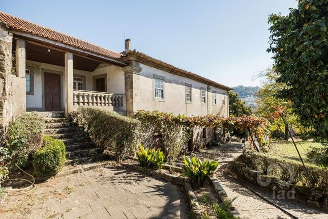 Detached house for sale in Gualtar, Gualtar, Braga