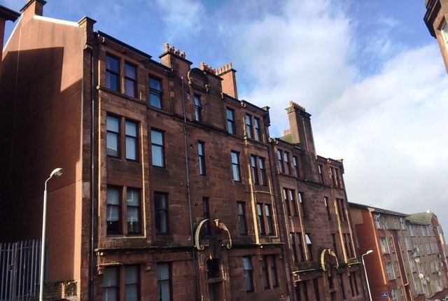 Thumbnail Flat to rent in 20 Mearns Street, Greenock