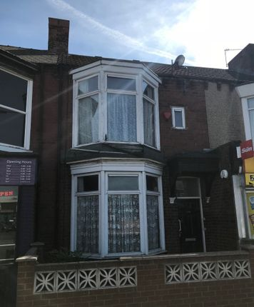 Kings Road, North Ormesby, Middlesbrough, Cleveland TS3