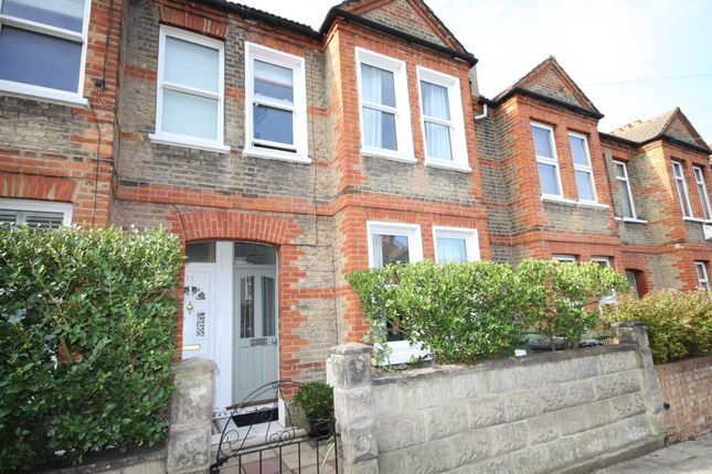 Thumbnail Terraced house for sale in Lutwyche Road, London