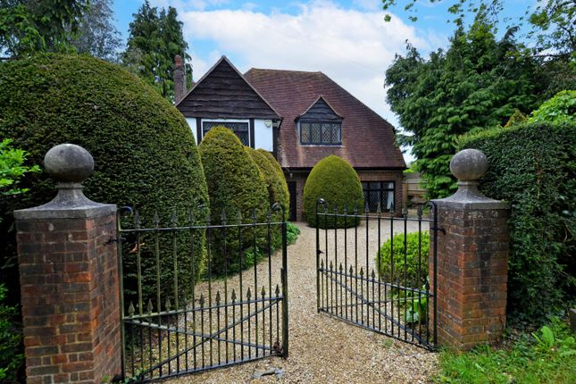 Detached house for sale in High Meadows, Cokes Lane, Chalfont St. Giles, Buckinghamshire