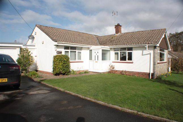 Thumbnail Detached bungalow for sale in Fairlawns, Andruss Drive, Dundry, Bristol