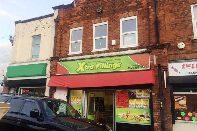 Thumbnail Property to rent in Kings Road, Kingstanding, Birmingham