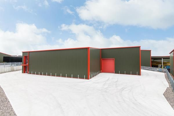 Thumbnail Light industrial to let in Unit 10, Balwant Business Park, Sutton In Ashfield
