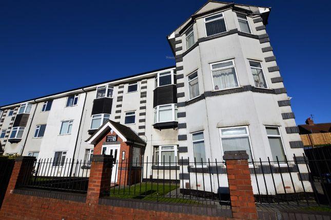 Thumbnail Flat to rent in Pighue Lane, Wavertree, Liverpool