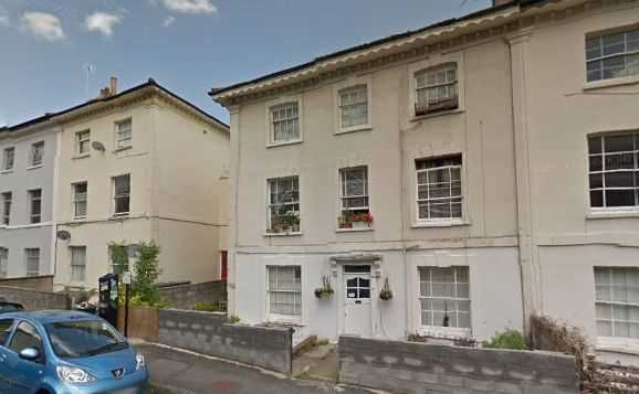 Thumbnail Flat to rent in Sydenham Road, Cotham, Bristol