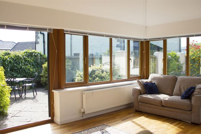 Cottage Sun Room of St. Andrews Major, Dinas Powys CF64