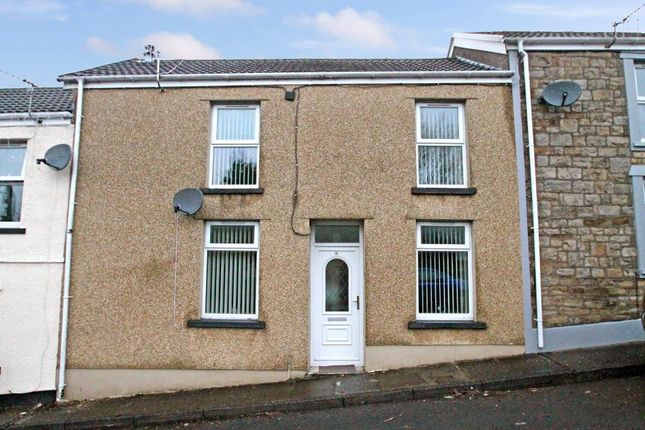 Thumbnail Terraced house for sale in Goshen Street, Rhymney, Tredegar