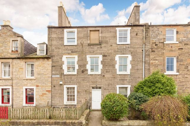 Thumbnail 1 bed flat for sale in Annfield, Edinburgh
