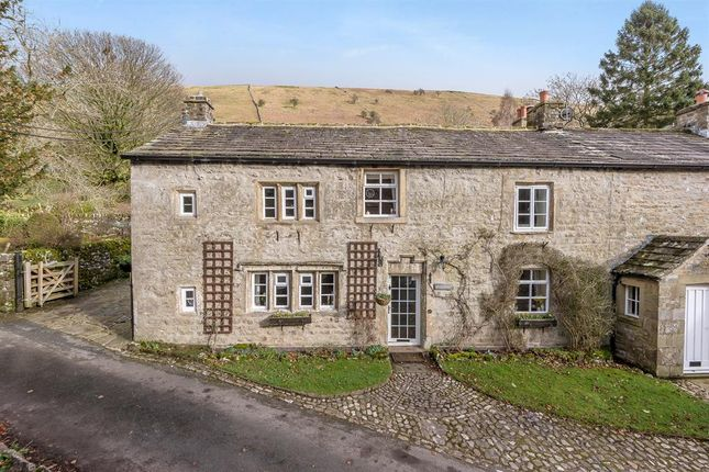 Thumbnail Semi-detached house for sale in Buckden, Skipton