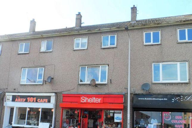 Thumbnail Flat to rent in Links Street, Kirkcaldy