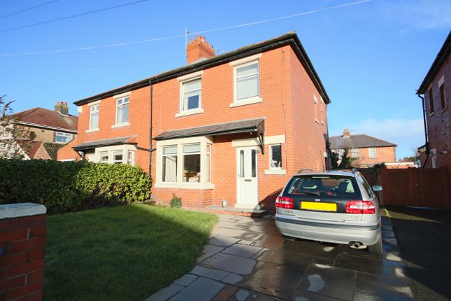 Semi-detached house for sale in Bedford Road, Lytham St. Annes