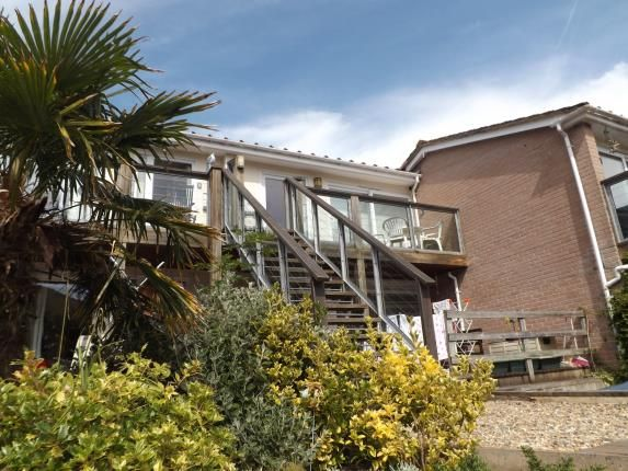 Thumbnail Flat for sale in Trerieve, Downderry, Torpoint