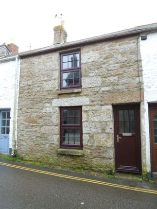 Thumbnail Terraced house for sale in Bosorne Road, St. Just, Cornwall