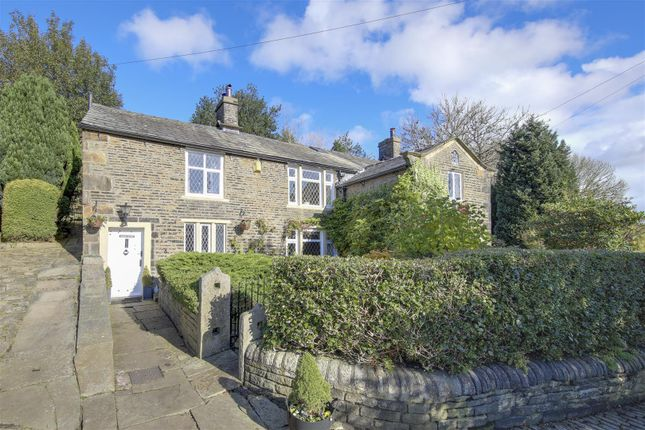 Thumbnail Detached house for sale in Wesley Place, Bacup, Rossendale