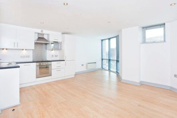 Thumbnail Flat to rent in 5 Spurriergate House, York
