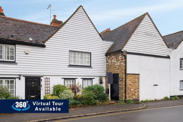 Thumbnail Cottage for sale in The Green, West Drayton