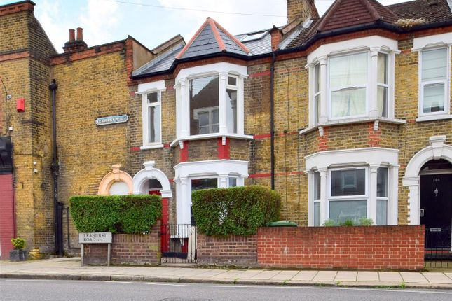 Thumbnail Property to rent in Leahurst Road, London