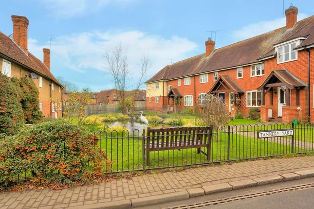 Thumbnail Property for sale in Tannery Yard High Street, Whitwell, Hitchin