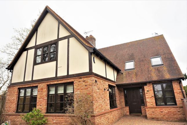 4 bed detached house for sale in Church Street, Cliffe, Rochester ME3