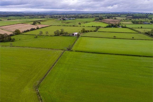 Thumbnail Land for sale in Lot 2 - Stubb Farm, Kirklinton, Carlisle, Cumbria