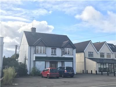 Thumbnail Commercial property for sale in Oxford Road, Kidlington, Oxfordshire