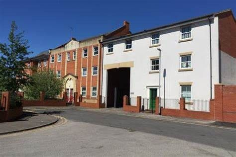 Thumbnail Flat for sale in Francis Court, 140 Francis Street, Hull
