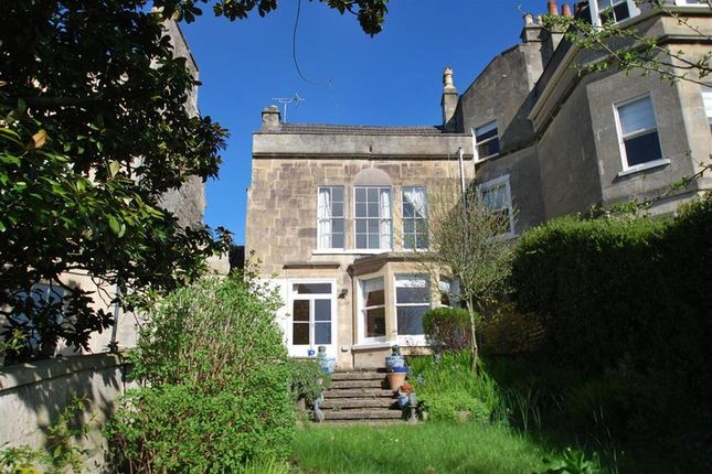 Thumbnail Property to rent in Upper East Hayes, Bath