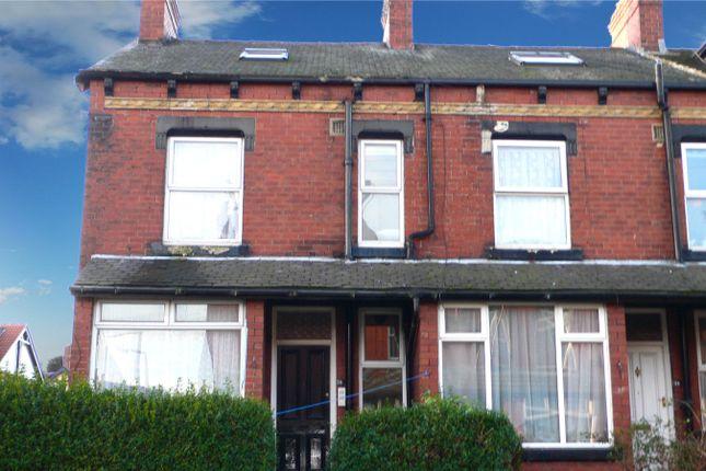 Thumbnail Terraced house to rent in Cross Flatts Street, Beeston, Leeds, West Yorkshire
