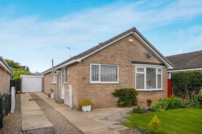 Thumbnail Bungalow to rent in Wheatfield Lane, Haxby, York