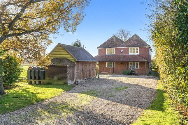Thumbnail Detached house for sale in Kennett Lane, Stanford, Ashford