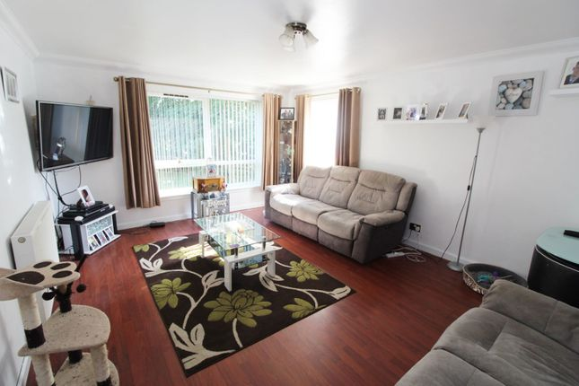 Thumbnail Flat for sale in Balgownie Way, Aberdeen