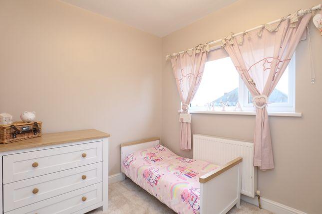 Bedroom 3 of Ballifield Rise, Sheffield S13