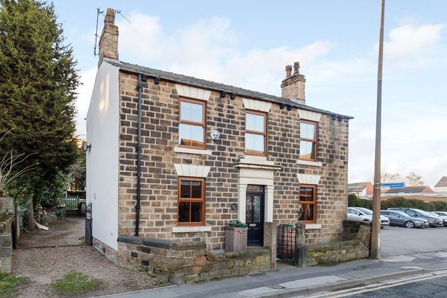 Thumbnail Detached house for sale in Barnsley Road, Wath-Upon-Dearne, Rotherham