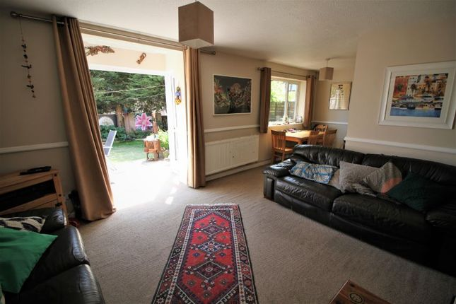 Thumbnail Terraced house for sale in Bourneville Road, Whitehall, Bristol