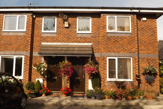 Thumbnail Terraced house to rent in Beechwood Ct, Chapel Lane, Coppull, Chorley