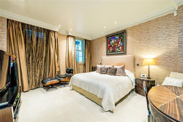 Bedroom 3 of Park Lane, Mayfair, London W1K