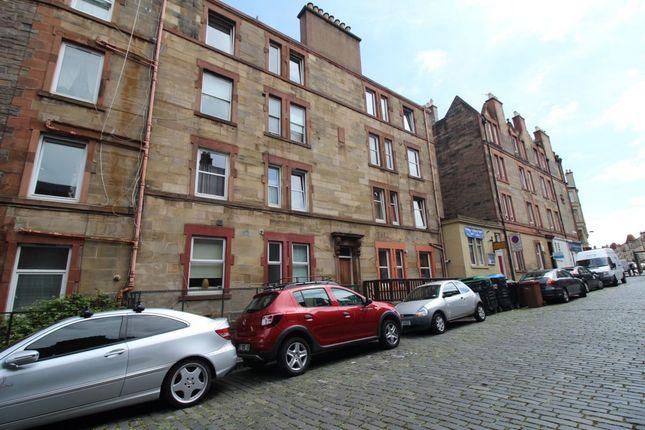 Thumbnail Flat for sale in Smithfield Street, Edinburgh